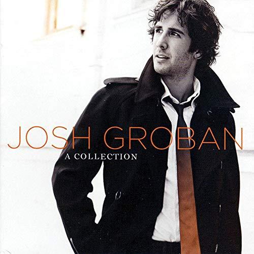 Groban, Josh - Collection (2Cd) - CD