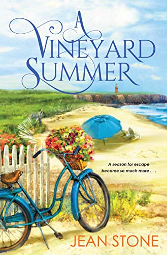 Vineyard Novel Book 2) ()