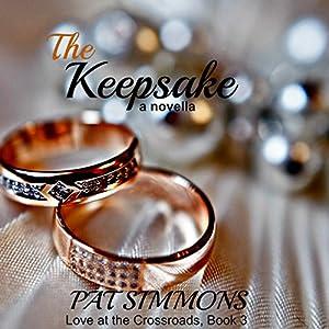 The Keepsake Audiobook