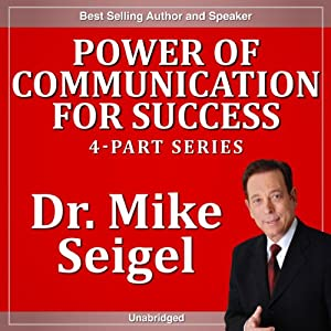 Power of Communication for Success Speech