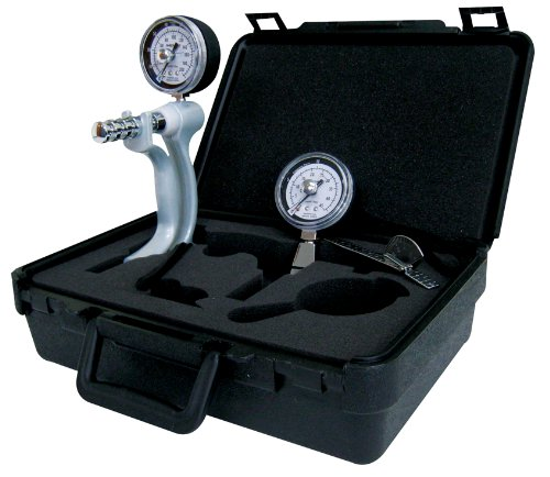 Hydraulic Hand Evaluation 3pc Kit by Therapist's Choice®