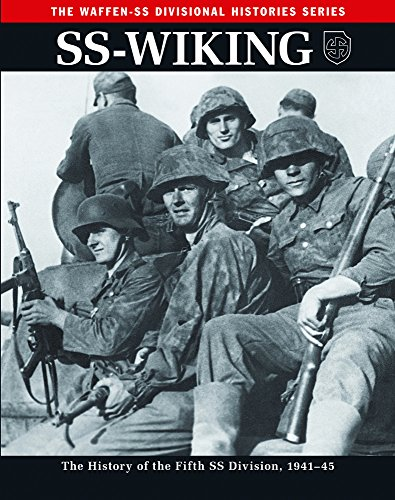 SS-Wiking: The History of the Fifth SS Division, 1941–45 for sale  Delivered anywhere in USA