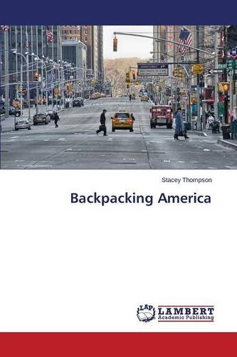 Download Backpacking America ebook