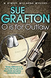 O is for Outlaw (Fethering Mysteries Book 15)
