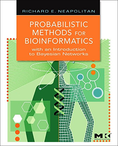 Probabilistic Methods for Bioinformatics: with an Introduction to Bayesian Networks