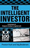 The Intelligent Investor (100 Page Summaries)