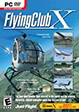 FlyingClub X Expansion for MS Flight Simulator X/2004 DVD - PC
