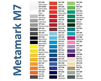 15 Plotterfolien Zb Für Silhouette Wunschfarbe Für Aufkleber Wandtatto Autoaufkleber Plotter Folie Schneidplotter Din A4 Verschiedene Farben Gemischt