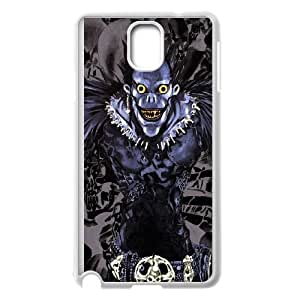 Death Note Samsung Galaxy Note 3 Cell Phone Case White NGTS6812247185020