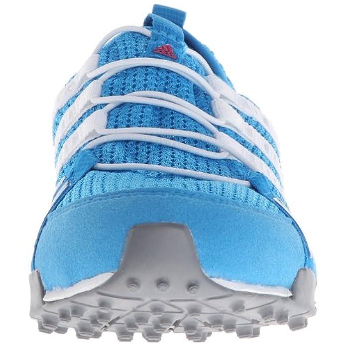 Adidas Climacool Ballerina Donna Blu Scarpe Ginnastica Taglia Eu 41 3