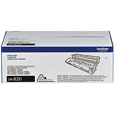 Brother MFCL6700DW MFC-L6700DW Wireless Monochrome All-in-One Laser Printer Copy/Fax/Print/Scan