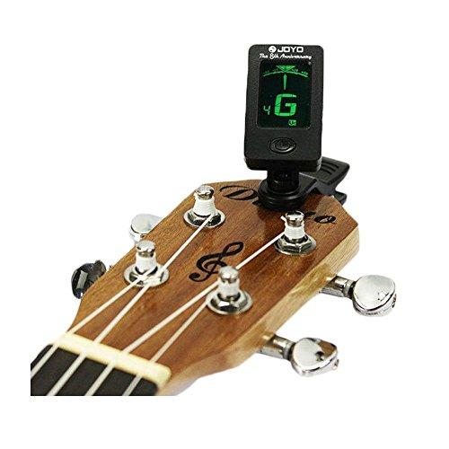 Ingerik Display Guitar Ukulele Chromatic