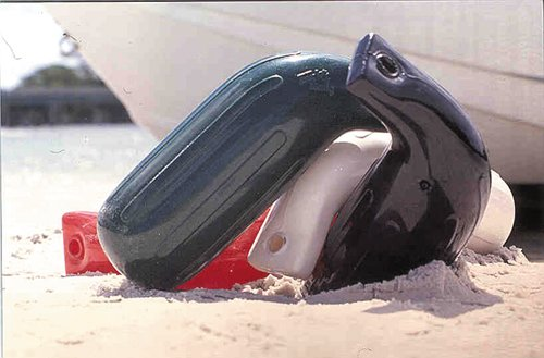(Taylor Made Products Low Freeboard Boat Fender (5