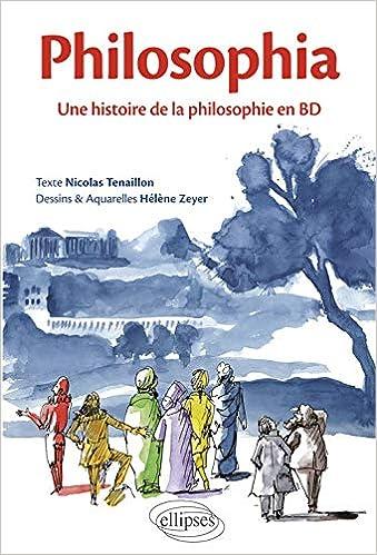 Amazon Fr Philosophia Une Histoire De La Philosophie En