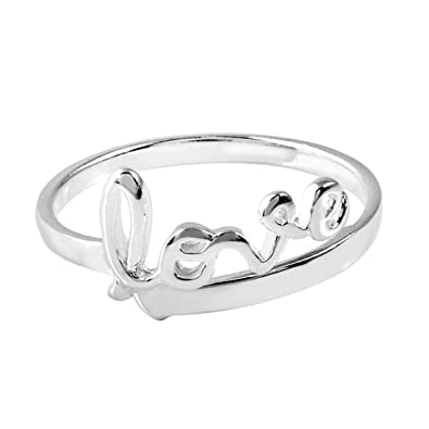 bague femme taille 43