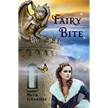 Fairy Bite (Dragons of Wendal Book 3)