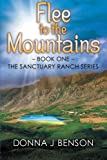 Flee to the Mountains, Donna J. Benson, 146272146X