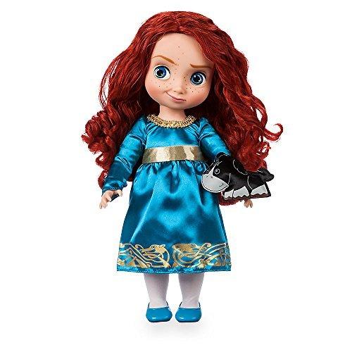 Disney Animators' Collection Merida Doll - 16 Inch