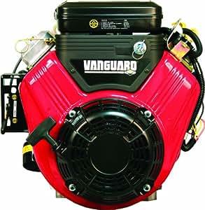 Briggs & Stratton 305447-3075-G1 479cc 16.0 Gross HP Vanguard Engine With A 1-Inch Diameter X 2-29/32-Inch Length Crankshaft, Keyway, Tapped 3/8-24