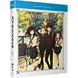 Hyouka: The Complete Series [Blu-ray]