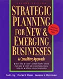 img - for Strategic Planning for New & Emerging Businesses: A Consulting Approach by Fred L. Fry (1999-03-01) book / textbook / text book