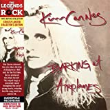 Barking At Airplanes - Cardboard Sleeve - High-Definition CD Deluxe Vinyl Replica