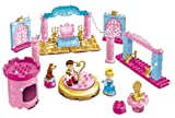 : Mega Bloks Cinderella's Ballroom