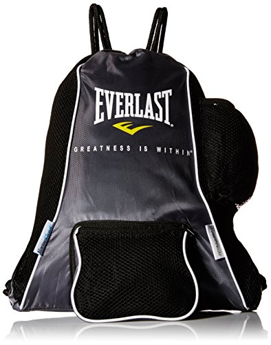 Everlast 420D Glove Bag (Backpack Everlast)