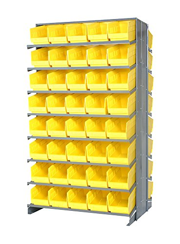 (Quantum Storage Systems Store More Double-Sided Pick Rack System - 80 QSB202 6