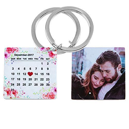photo calendar personalized - 8