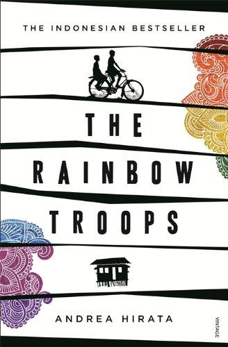 Ebook Rainbow Troops