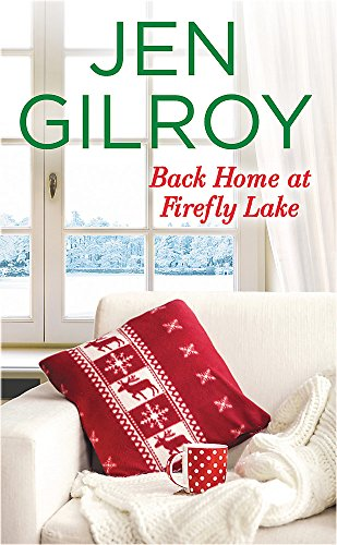 Back Home at Firefly Lake - Gilroy Stores