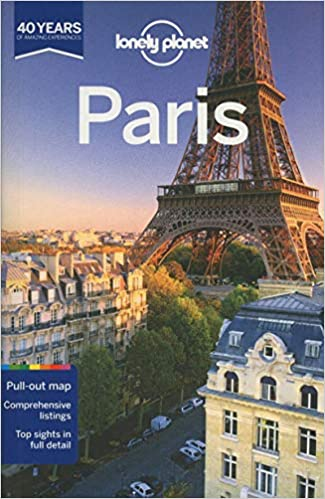 Lonely Planet Paris Travel Guide Amazon In Lonely Planet Le Nevez Catherine Pitts Christopher Williams Nicola Books