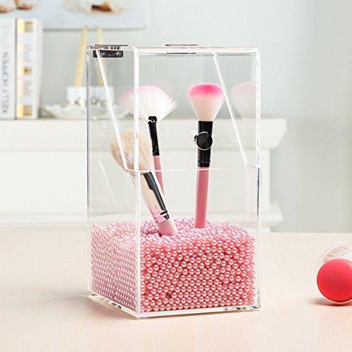 Dustproof Acrylic Organizer Transparent XFL313 product image