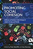 img - for Promoting Social Cohesion: Implications for policy and evaluation book / textbook / text book
