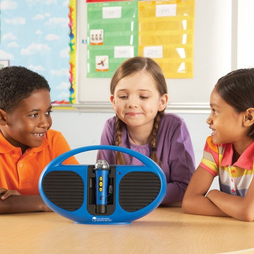 Learning Resources Easi-Speak Sound Station
