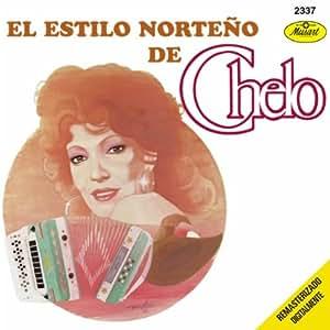 Chelo - Estilo Norteno - Amazon.com Music