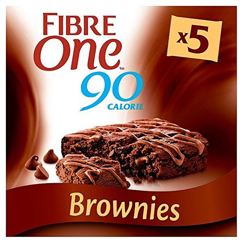 Fibra De Un Chocolate Fudge Brownie 120G: Amazon.es: Alimentación y bebidas