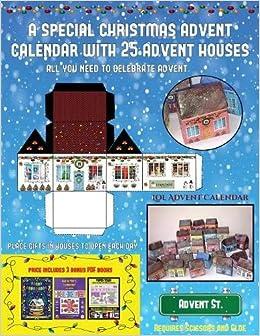 Christmas Advent House.Lol Advent Calendar A Special Christmas Advent Calendar