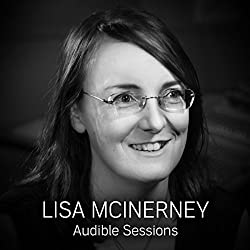 FREE: Audible Sessions with Lisa McInerney