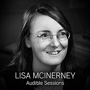 FREE: Audible Sessions with Lisa McInerney Rede