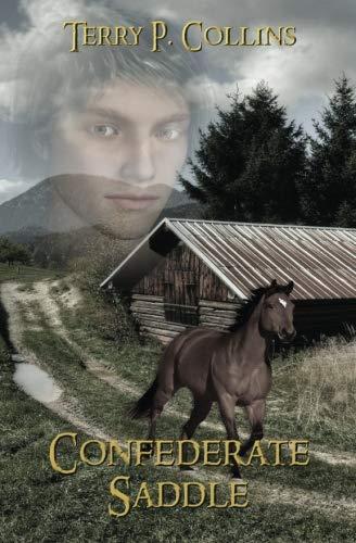 Confederate Saddle (Volume 2)