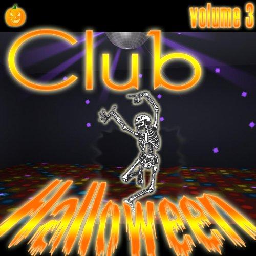 Club Halloween vol. 3