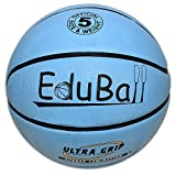 Eduball Youth Basketball - Ultra Grip Size 5 - Official Size & Weight