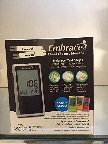 Embrace-Omnis-Blood-Glucose-Monitoring-System-1-ea