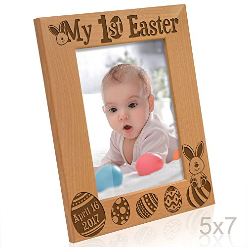 Baby Easter Photos - 3