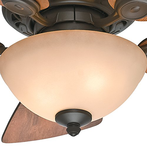 Hunter 52090 Watson 34'' Ceiling Fan, New Bronze by Hunter Fan Company (Image #6)
