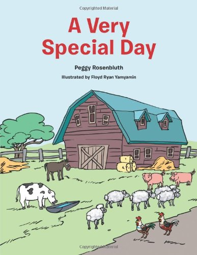 A Very Special Day Peggy Rosenbluth