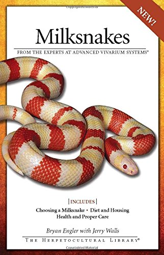 Milksnakes (Herpetocultural Library)