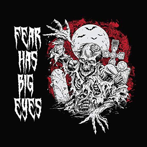 Fear Has Big Eyes: Halloween Music Set 2018